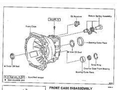 Toyota - OEM Parts - Supra JZA80