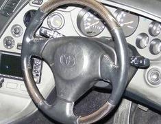 Carbon Steering wheel