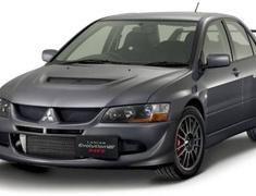 Mitsubishi - OEM Parts - Lancer Evo VIII