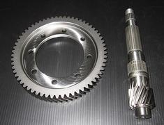 R's Racing Service - Racing final gear kit