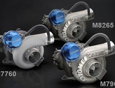 ARMS M7960 Turbine Kit - Subaru EJ25 Engine