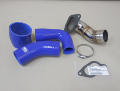 Pleasure Racing Service - Turbo Piping Kit D2
