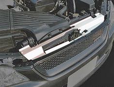 Altezza RS200 - SXE10 - Material: Aluminium - S141510RP