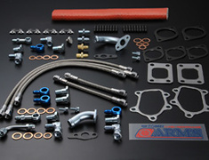 Tomei - ARMS M7655 Turbine Kit - Nissan RB26DETT
