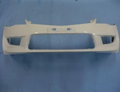Civic - Type R - FD2 - Front bumper - Championship White Pic No 3 - Category: Body - 71101-SNW-000ZC