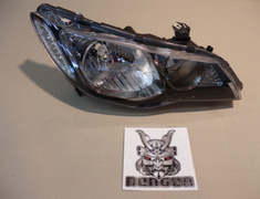 33101-SNW-003 Head Light RH