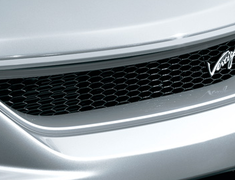 - Front Grille - Toyota - Mark X - Front Grille