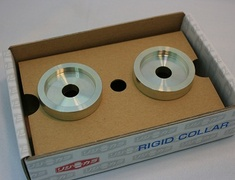 Rigid Collar - Rigid Collar