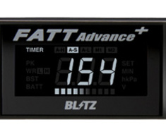 Blitz - FATT Advance (Plus) Full Auto Turbo Timer