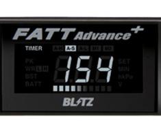 Universal - 15043 - Blitz - FATT Advance + Full Auto Turbo Timer