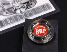 R's Racing Service - Engine Oil Cap