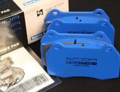Skyline GT-R - BCNR33 - Nissan - Skyline GTR - BNR32/BCNR33/BNR34 - Sport Competition Brake Pad (Brembo) - Front - 602F