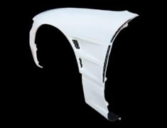 Silvia - S13 - Material: FRP - Width: +40mm - S13-40-SET