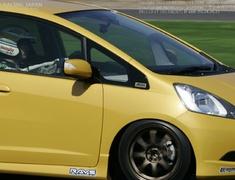 J's Racing - FCR Slit Rotor Set