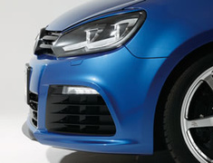 Garage Vary - VW Golf VI - R