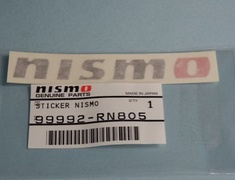 Nismo - Replacement Decals