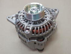MD338990 Mitsubishi - EVO IV - CN9A - Alternator - 100A