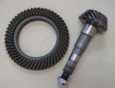 MR476114 Mitsubishi - Evo IV - CN9A - Ring Gear & Pinion Set
