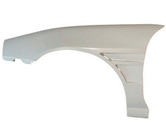MR2 - SW20 - Material: FRP - Type: Front - RSW20-F