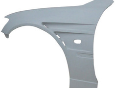 Altezza AS200 - GXE10 - Material: FRP - Type: Front - Width: +20mm Each Side - RSXE-F