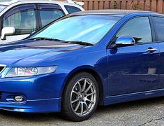 Honda - OEM Parts - Accord