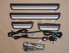 - 08E12-TA0-031 - Honda - Accord / Inspire - CP3 - LED Inside Step Garnish set x 4 (Color Grey)