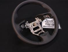 Accord - CU2 - Steering Wheel - Category: Interior - 08U97-TLO-020