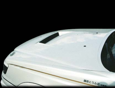 Stagea 260RS Autech - AWC34 - Construction: FRP - AERO BONNET