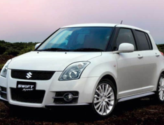 Suzuki - OEM Parts - Swift