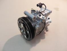 Swift S - ZC31S - M16A - 95200-63JA1 - Suzuki Swift ZC31S 2008 OEM Air Con Compressor