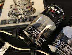 GT Lemans Bulbs Kit for EMA314 - 6000K