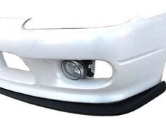 Silvia - S15 - Material: FRP - Colour: Matte Black - Type: Type II - D/S15B
