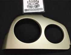 26557-AA415 - Nissan - Skyline - R34 GTR - BNR34 - Left Side - Color code EY0 (Light Gold)
