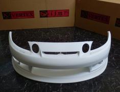 Soarer 2.5GT-T - JZZ30 - Toyota - Soarer - JZZ/UZZ/30/31 - Front Bumper Spoiler - VR - Front Bumper