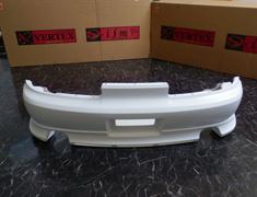 Soarer 2.5GT-T - JZZ30 - Toyota - Soarer - JZZ/UZZ/30/31 - Rear Bumper Spoiler - VR - Rear Bumper