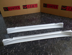 Soarer 2.5GT-T - JZZ30 - VR - Side Steps - Toyota - Soarer - JZZ/UZZ/30/31 - Side Steps (x2)