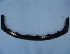 ER34 FLS Carbon Nissan - R34 Skyline - ER34 - Front Lip Spoiler, HB Carbon
