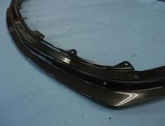 Skyline - R34 GTT - ER34 - ER34 FLS Carbon Nissan - R34 Skyline - ER34 - Front Lip Spoiler, HB Carbon