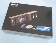 Blitz - SBC - Type S