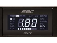 Blitz - SBC - Type S - New