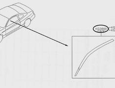 Nissan - OEM Parts - Silvia/180SX