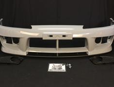 K6020-85F50 - Aero Front Bumper
