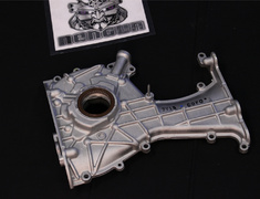 Silvia - S15 - Oil Pump Assembly - Category: Engine - 13500-69F00