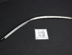 Silvia - S15 - Retainer Weather Strip RH - Category: Body - 78859 - 76870-85F00