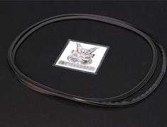 Silvia - S15 - MOLDING,REAR WINDOW UPPER - Category: Body - 79752-85F00