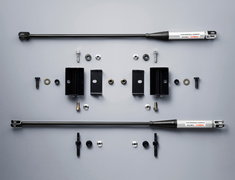 Nismo - Performance Damper Set