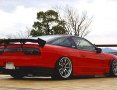 URAS - Type GT - Nissan 180SX
