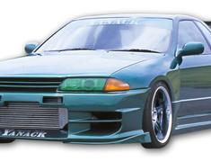Yanack - Overfender - Nissan Skyline GTR