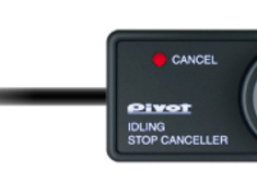 Pivot - Idle Stop - Canceller