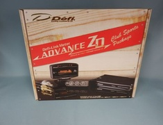Defi - New Version - Advance ZD Club Sports Package DF09703